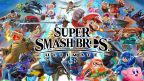 In The Toaster – Super Smash Brothers Ultimate – Black, Blue and Divided.