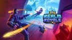 Toast Rack – Realm Royale Now Free-to-Play on Console
