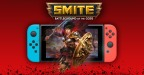 SMITE (Switch) – Whacky Smacky God MOBA Finally Lands! – Review