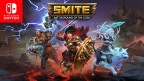SMITE Erupts Out Of Closed Beta and Is Now Free For Everyone!